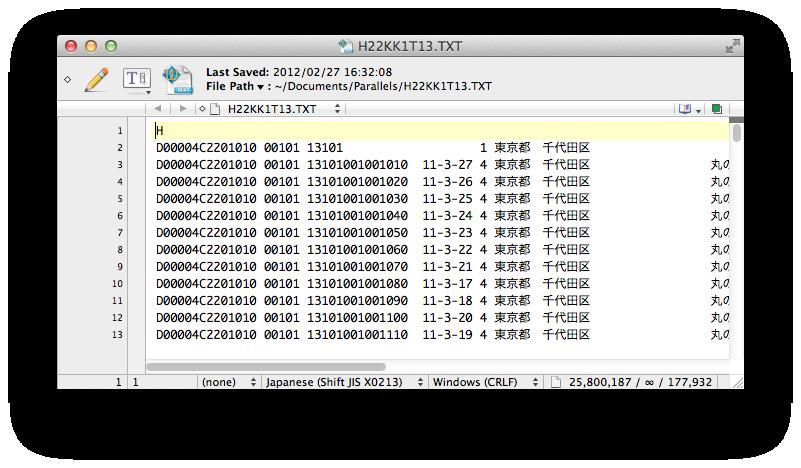 Working With Non-Unicode Data in Python – Konstantin Greger