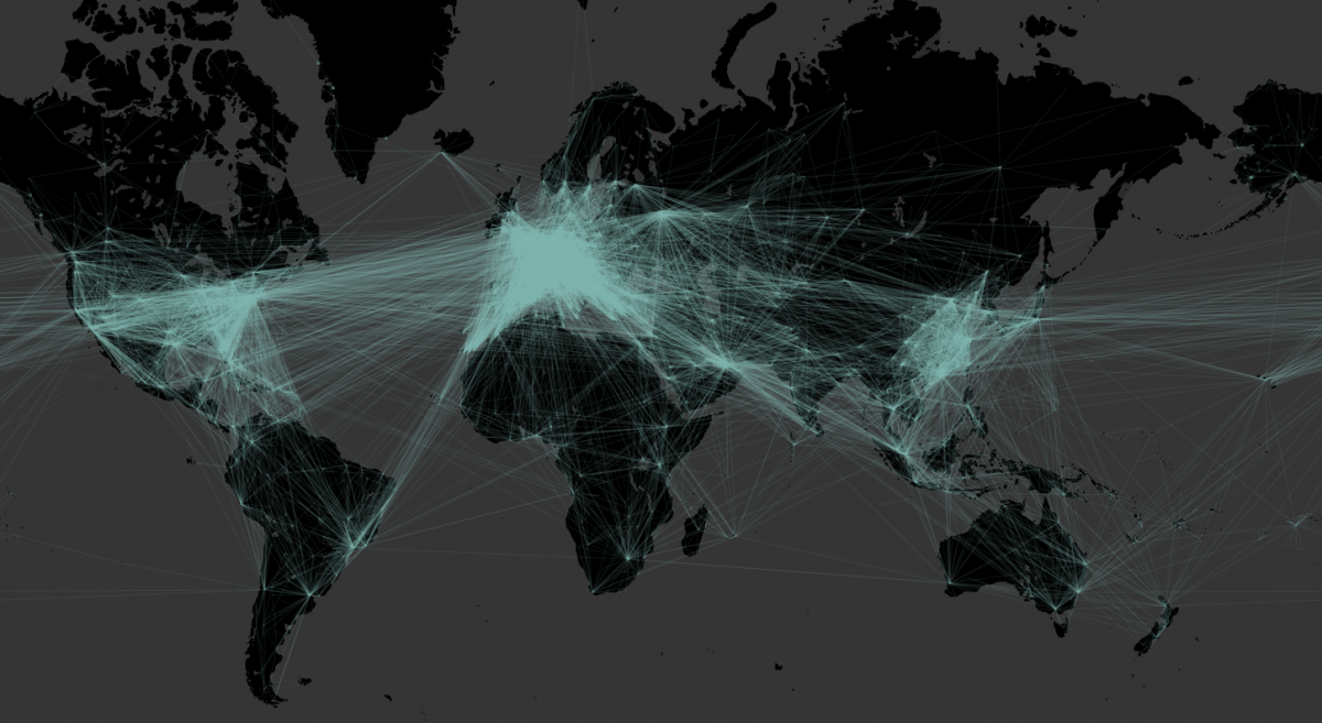 Connecting the Dots – Visualizing Paths in Tableau – Konstantin Greger